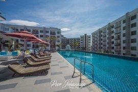 Condo for rent in Arcadia Beach Resort, South Pattaya, Chonburi