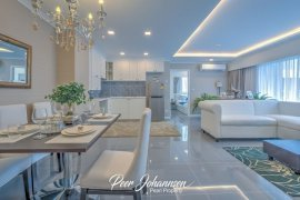 2 Bedroom Condo for sale in The Orient Resort and Spa, Jomtien, Chonburi