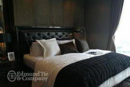 2 Bedroom Condo for sale in Nara 9, Thung Maha Mek, Bangkok near BTS Chong Nonsi