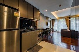1 Bedroom Condo for sale in The Address Sukhumvit 61, Phra Khanong, Bangkok
