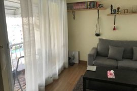 1 Bedroom Condo for sale in Thana Place, Lat Phrao, Bangkok