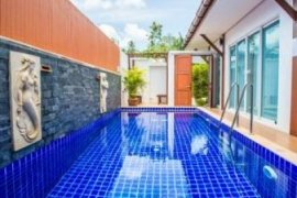 2 bedroom villa for rent in Chaweng Noi, Ko Samui