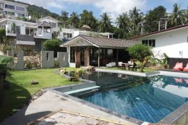 1 bedroom apartment for rent in Chaweng Noi, Ko Samui