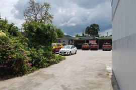 Commercial for rent in Bo Phut, Surat Thani