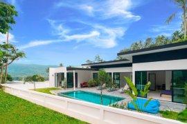 3 Bedroom Villa for Sale or Rent in Ko Samui, Surat Thani