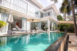 5 Bedroom Villa for Sale or Rent in Chaweng Noi, Surat Thani