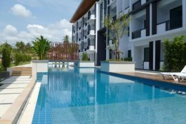 2 Bedroom Apartment for rent in Chaweng Noi, Surat Thani