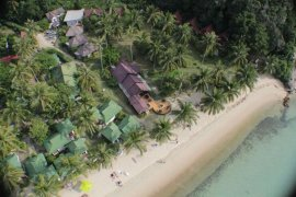 8 Bedroom Commercial for sale in Ko Pha-ngan, Surat Thani
