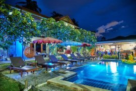 16 Bedroom Commercial for sale in Lamai, Surat Thani