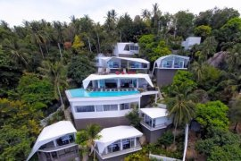 10 Bedroom Commercial for sale in Ko Samui, Surat Thani