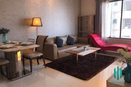 1 Bedroom Condo for sale in The Emporio Place, Khlong Tan, Bangkok near MRT Queen Sirikit National Convention Centre