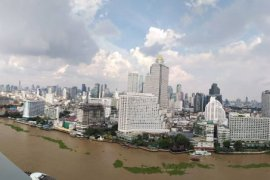 2 Bedroom Condo for sale in The River, Khlong Ton Sai, Bangkok