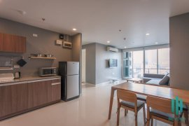 2 Bedroom Condo for sale in Wish @ Samyan, Pathum Wan, Bangkok