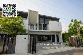 3 Bedroom Townhouse for rent in VIVE Bangna KM.7, Bang Kaeo, Samut Prakan