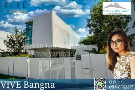 4 Bedroom House for sale in VIVE Bangna, Bang Kaeo, Samut Prakan