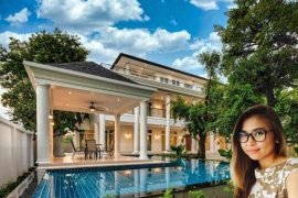 6 Bedroom House for sale in Suan Luang, Bangkok