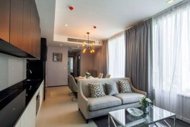 2 Bedroom Condo for Sale or Rent in Edge Sukhumvit 23, Khlong Toei, Bangkok near MRT Sukhumvit