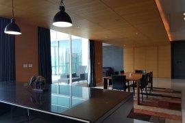 3 bedroom condo for rent in Bangkok