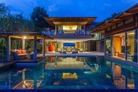 4 Bedroom Villa for sale in Central Phuket, Phuket