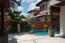 5 Bedroom Villa for rent in Khlong Toei Nuea, Bangkok near BTS Thong Lo