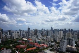 2 Bedroom Condo for sale in Khlong Toei, Bangkok