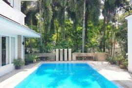 4 Bedroom Villa for rent in Khlong Toei Nuea, Bangkok near BTS Thong Lo