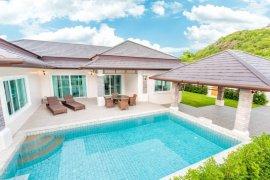 3 Bedroom Villa for sale in Hua Hin Grand Hills, Hin Lek Fai, Prachuap Khiri Khan