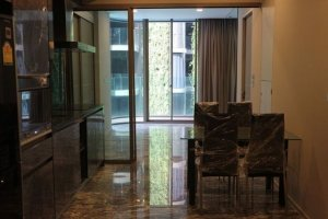 2 Bedroom Condo for sale in Ashton Residence 41, Khlong Tan Nuea, Bangkok near BTS Phrom Phong