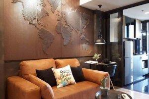 1 Bedroom Condo for sale in The Line Jatujak - Mochit, Chatuchak, Bangkok near MRT Chatuchak Park