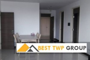 2 Bedroom Condo for sale in Supalai Prima Riva, Khlong Toei, Bangkok near MRT Queen Sirikit National Convention Centre
