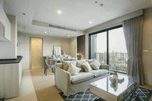 2 Bedroom Condo for sale in HQ Thonglor by Sansiri, Khlong Tan Nuea, Bangkok near BTS Thong Lo
