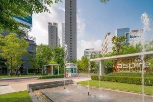 1 Bedroom Condo for sale in Aspire NGAMWONGWAN, Thung Song Hong, Bangkok