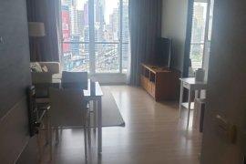 1 Bedroom Condo for sale in Rhythm Sathorn, Yan Nawa, Bangkok near BTS Surasak