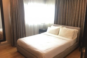 1 Bedroom Condo for sale in Sathorn Gardens, Thung Maha Mek, Bangkok near MRT Lumpini