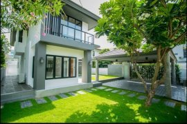 4 Bedroom House for sale in Private Nirvana Ladprao Life Ladprao 71, Lat Phrao, Bangkok