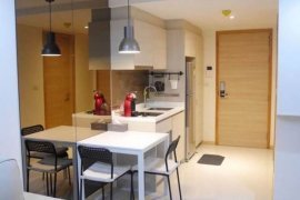 1 Bedroom Condo for Sale or Rent in SOCIO Reference 61, Phra Khanong, Bangkok near BTS Ekkamai