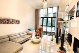 3 Bedroom Townhouse for Sale or Rent in The Park Lane 22, Khlong Tan Nuea, Bangkok near Airport Rail Link Ramkhamhaeng