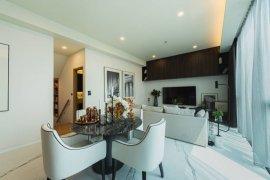 3 Bedroom Condo for sale in Siamese Exclusive Sukhumvit 31, Khlong Tan Nuea, Bangkok near MRT Sukhumvit