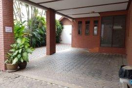 3 Bedroom Townhouse for rent in Villa 49 Townhouse, Khlong Tan, Bangkok near BTS Thong Lo