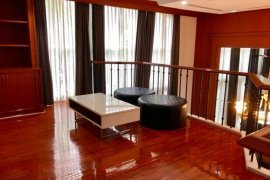4 Bedroom House for rent in Baan Klang Krung British Town Thonglor, Khlong Tan Nuea, Bangkok