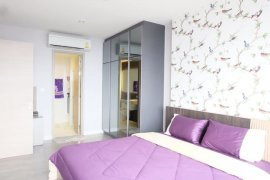 2 Bedroom Condo for Sale or Rent in The Room Rama 4, Rong Mueang, Bangkok near MRT Hua Lamphong