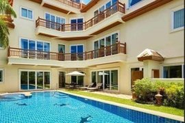5 Bedroom Villa for Sale or Rent in Pratumnak Hill, Chonburi