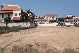 Land for sale in South Pattaya, Chonburi