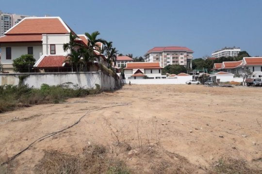 Land for Sale in Chonburi | Thailand-Property