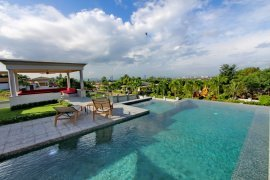 5 Bedroom Villa for Sale or Rent in Siam Royal View, Bang Lamung, Chonburi