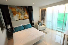 Condo for sale in City Center Residence, Bang Lamung, Chonburi