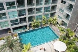 1 Bedroom Condo for Sale or Rent in Park Royal 3, Pratumnak Hill, Chonburi