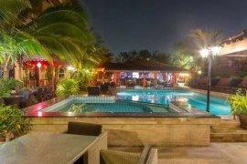 50 Bedroom Hotel / Resort for sale in Central Pattaya, Chonburi