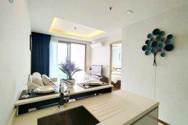 1 Bedroom Condo for rent in The Peak Towers, Pratumnak Hill, Chonburi