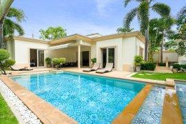 3 Bedroom House for rent in Siam Royal View, Bang Lamung, Chonburi